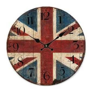 Orologio in Inglese - Come si dice l'ora in Inglese